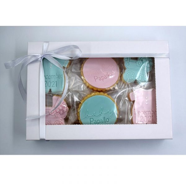 Baby Cookie Gift Pack