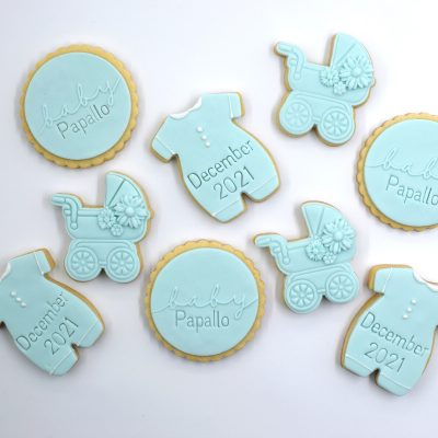 pregnancy announcement cookie3