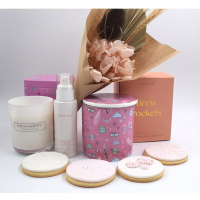 relaxation gift hampers