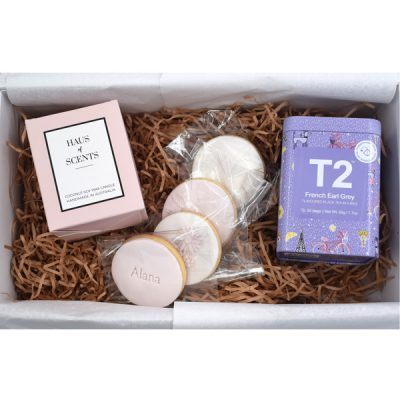Serenity gift hampers